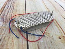 1 X MICROFONO A NASTRO progetto assieme PER MODS RCA & Projects APEX