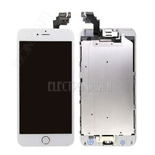 Apple iPhone 6 6g LCD Digitizer Touch Display Screen Camera Button White
