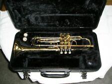 Jean Baptiste JBTP483LE Trumpet with Case