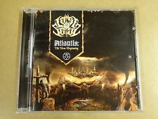 CD / LOST SOUL – ATLANTIS: THE NEW BEGINNING