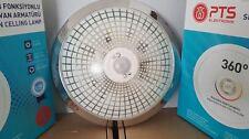 lampada con sensore di movimento PTS-KROM Lampada da parete Scala Plafoniera