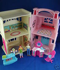 Fisher Price Go ANYWHERE Sweet street Salon Pet Stores