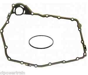 4T65E New Automatic Transmission Case Gasket Set 97-On Side Cover Seal 2 Pc Kit