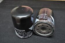 90915-Yzzf1, Qty 3, Toyota Oil Filters