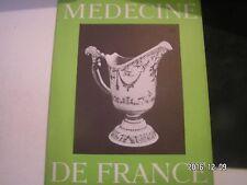 **z Médecine de France n°231 Paul Guigou / Musée Paul Dupuy de Toulouse