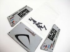 Vaterra Slickrock Mini Rock Crawler Tube Panels 1/18