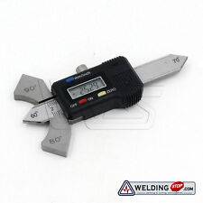 W.S Digital Welding Gauge for MIG/TIG/Stick Weld Inspection