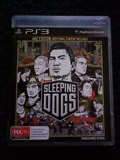 Sleeping Dogs - Playstation 3