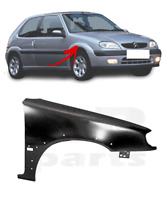 FOR CITROEN SAXO VTR VTS 99-04 FRONT WING FENDER FOR PAINTING WITH HOLE RIGHT