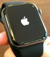 Apple Watch Series 4 44mm Space Gray Aluminum, Sport Band, Cellular+GPS Grade A