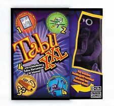 Hasbro 04199 - Tabu XXL, NIP