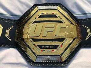 UFC Championship 3D Replica Belt