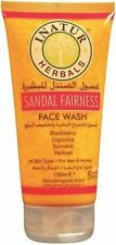 New listing Inatur Sandal Fairness Herbals Face Wash For moisture to the skin 150 gm