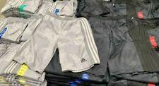 Adidas D2M Climalite 2 Pocket Basketball Active Camo Sport Shorts M - 2XL