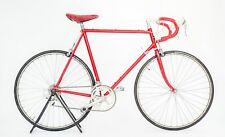 Vintage Koga Miyata Lugged Steel Bicycle 60 cm Shimano 105 Classic Road Bike