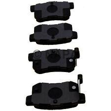 Disc Brake Pad Kit-Type R NAPA//ADAPTIVE ONE BRK PADS-ADO AD7418A