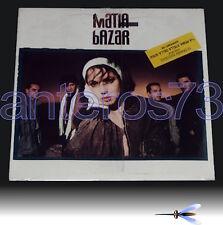 MATIA BAZAR ANTONELLA RUGGIERO RARO LP OMONIMO 1988 - SIGILLATO