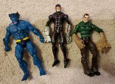 Marvel legends 3.75 lot loose