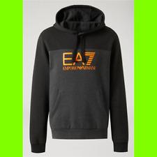 Ea7 Emporio Armani 6zpm38 Men's Sweatshirt 3909 Carbon MELANGE-M