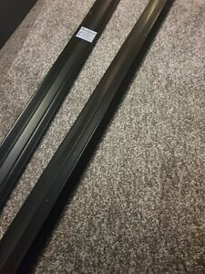 Treadmill Reebok GT40s one running board deck base belt side rails supports