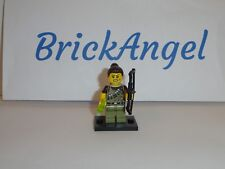 NEW LEGO Collectible Mini Figure 71007 Dino Tracker Series 12 Player One