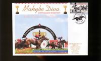 MAKYBE DIVA 2005 MELBOURNE CUP CHAMPION RACING COVER 1