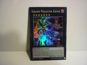 Yugioh! Grand Magicien Ebene TDIL-FR052 super rare 1ére édition
