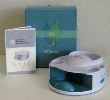 Avon � SpaFinder � Massaging � Dual Sided � Manicure � Pedicure � Orig Box Vnc