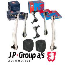 1x JP HQ Querlenkersatz mit Gummilager Hinterachse 5 BMW E39  8-Teilig