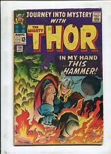 Journy Into Mystery #120 ~ Thor In My Hand This Hammer! ~ (Grade 4.0)WH