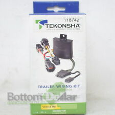 Tekonsha 118742 T-One Connector Assembly Trailer Wiring Kit