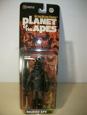 Planet Of The Apes, Soldier Ape Ultra Detail Figure by Medicom Toy Japan MOC