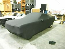 New 1965-1968 Ford Mustang Indoor Car Cover - Fastback Custom Fit