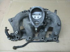 Vauxhall C20XE Redtop Inlet Manifold & throttle body Astra Calibra corsa 2.0 16v
