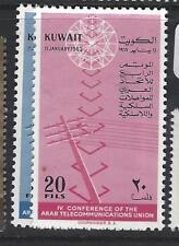 KUWAIT   (PP1501B)  SG 164-5   MNH