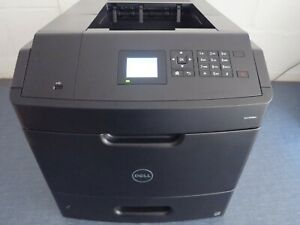 DELL B5460DN LASER PRINTER FULLY REFURBISHED WITH WARRANTY