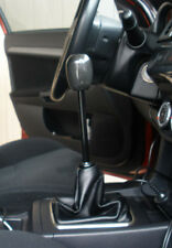 "HONDA SKUNK 2 Racing BLACK 4.5"" Shift Knob Extender Fits Manual CIVIC NSX DC2 SI"