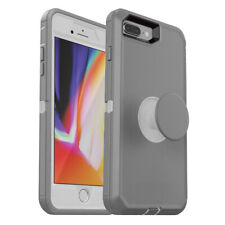 Shockproof Defender Case Cover + Phone Grip Holder for iPhone 7 8 + X XS Max XR