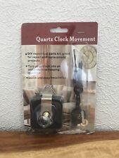QUARTZ CLOCK MOVEMENT NEW IN ORIGINAL PACKAGING
