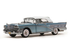 1958 Buick Riviera Limited Blue 1:18 SunStar 4815