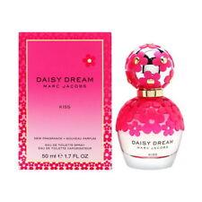 DAISY DREAM KISS Marc Jacobs 1.7 1.6 oz 50 ml Women Perfume EDT Spray New In Box