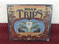 GRATEFUL DEAD Road Trips Vol 1 No 2, 3 x CD October '77 SEALED Albuquerque NM