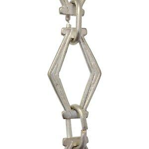 Vintage Brass Chandelier Chain - CH-BR22-U from RCH Hardware