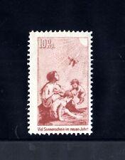 2175-SWITZERLAND-SUISSE-SCHWEIZ-1912.PRO JUVENTUTE Zumstein.nº I Unused MLH