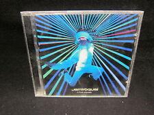 Jamiroquai - A Funk Odyssey - Excellent - New Case!!!!!