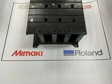 Mimaki TPC1000 Complete Ink Cartridge Slots