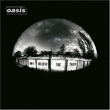 Oasis Limited Edition Music LP Records