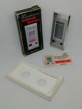 SPITBALL SPARKY NINTENDO GAME & WATCH GAME&WATCH SUPERCOLOR