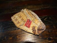 18282 ~ Vintage Rawlings BILLY WILLIAMS Leather Baseball Glove