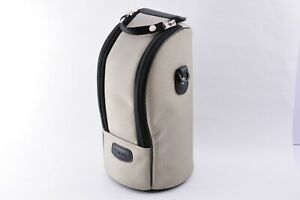 [ Mint ] Canon LZ-1324 Lens Case Fit For Canon 35-350 70-200 180 400 From Japan